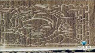 Strange And Fascinating Images Found In Google Earth