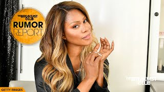 Laverne Cox Speaks On Recently Being A Victim Of Trans-Phobic Attack