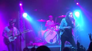 """The Academy Is... - """"Slow Down"""" (Live in Santa Ana 12-26-15)"""