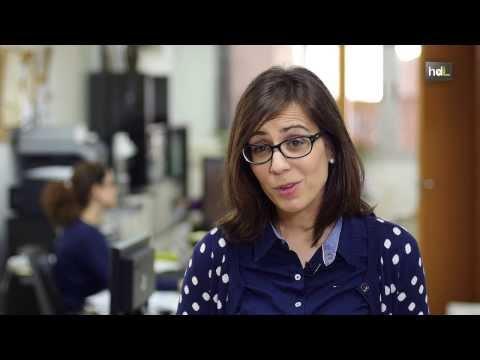 Margarita Cobos, energía para dar luz a la igualdad y la conciliación familiar