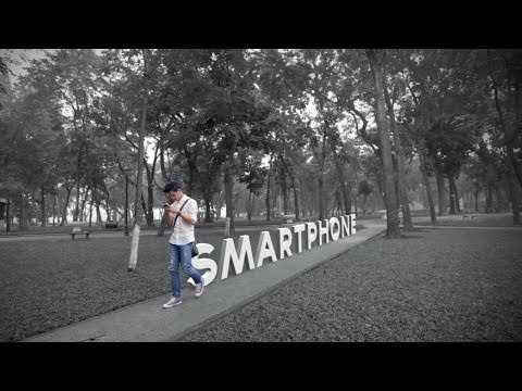 [Short film] Smartphone