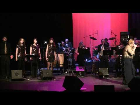 R.E.S.P.E.C.T. - A Tribute to the Golden Era of Soul at Sondheim Theater Fairfield Convention Center, March 11-12, 2011 Fairfield Soul Revue Orchestra