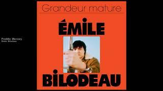 Émile Bilodeau Freddie Mercury Feat Klô Pelgag