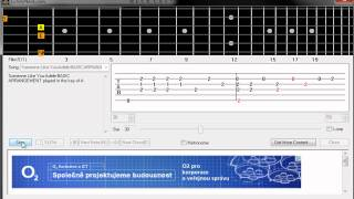 Someone Like You - Adele - Guitar/Kytara Tutorial