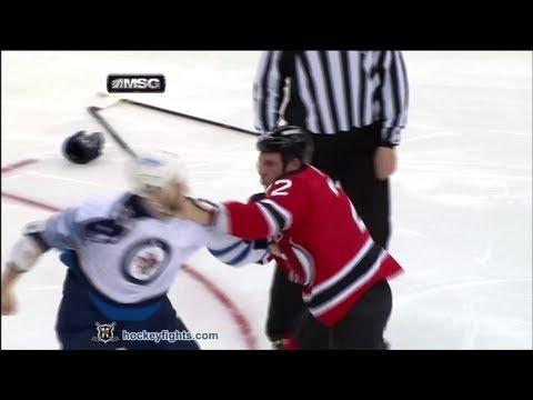 Krys Barch vs. Anthony Peluso
