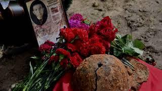 <p>Стихи и видеодекламация.Посвящается всем не вернувшимся с Великой Отечественной войны, умершим от ран, пропавшим на поле боя, их матерям и женам...</p>