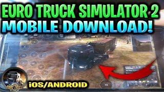 euro truck simulator 2 psp iso download - मुफ्त