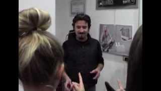 preview picture of video 'cunardark 3 puntata: la setta dei parrucchieri di Cunardo'
