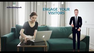 I will create your attention grabbing 1 minute explainer video with 3d avatar