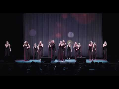 Bound To You- Spring Concert 2019