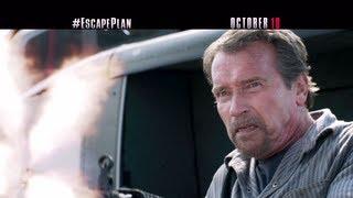 Framed - TV Spot 3 - Escape Plan