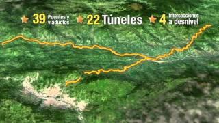 Autopistas Mar 1 y Mar 2 | Autopistas para la Prosperidad Colombia