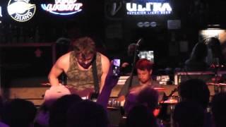 "Joe Robinson - ""Out Alive"""
