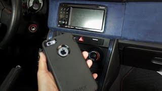 Car Noob Ep. 13 - Arkon Phone Mount