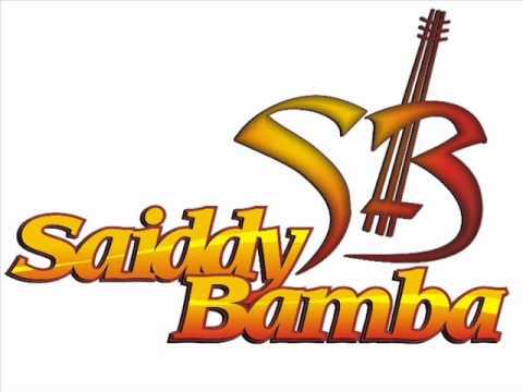 Você Tá No Pau - Saiddy Bamba