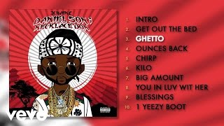 2 Chainz - Ghetto (Audio)