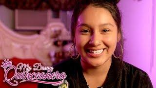 Meet Jocelyn!   My Dream Quinceañera - Jocelyn Ep1