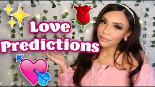 Whats Coming Next In Your LOVE Life Based On Your Zodiac Sign 💘 | 2020