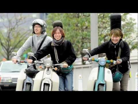 PALECIG LIVE ×Girls Biker