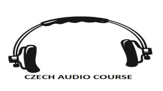 ENGLISH - CZECH AUDIO COURSE  - LES 1