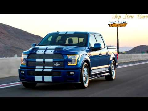 2017 Ford Shelby F 150 Super Snake Debuts With 750 Horsepower(1080q)