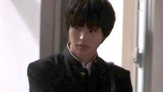 山﨑賢人、広瀬アリス、仲良しキャストが見せた意外な一面/映画『氷菓』メイキング映像