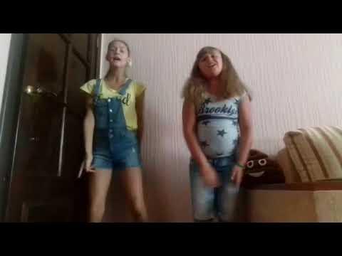 """Пародия на песню  Потапа и Насти """"Край ми э риве""""/Секретики Манжетики"""