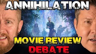 ANNIHILATION Movie Review   Film Fury
