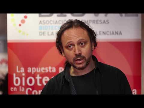 Entrevista a D. Juan Carlos Pérez, Director Área Percepción, Aprendizaje e IA del ITI[;;;][;;;]