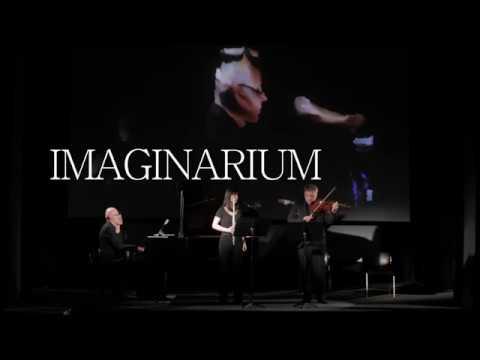 IMAGINARIUM 2016 – a music performance installation