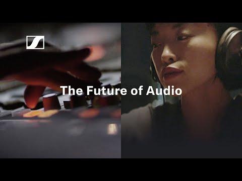 The Future of Audio (immersive)