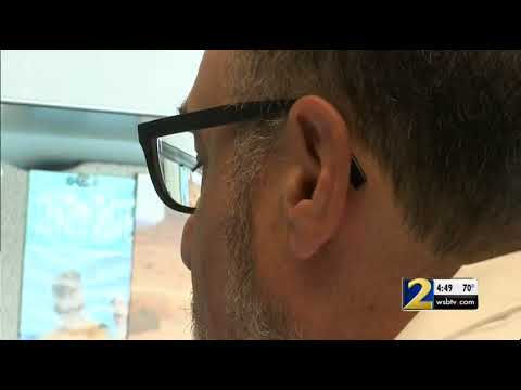 Doctor at Emory leads groundbreaking research on Parkinson's disease