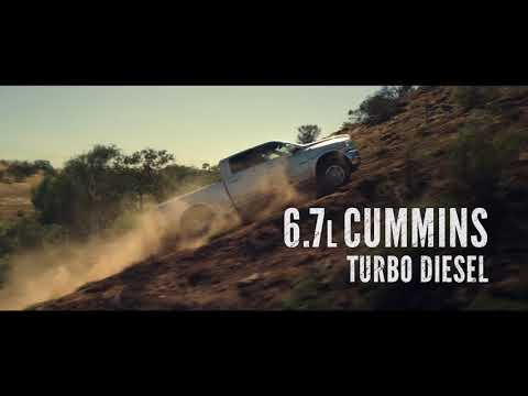 YouTube Video of the Practical Motoring takes the Ram Truck through its paces