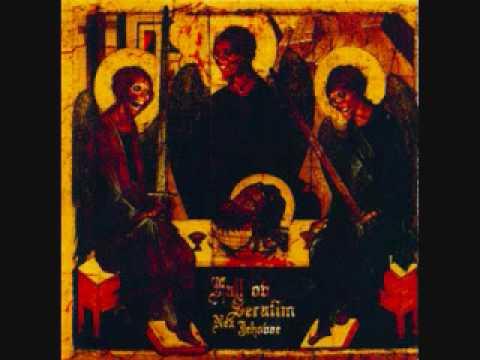 Fall Ov Serafim-Crowned in Malice