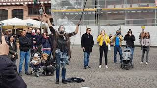 Франкфурт на Майне. 27 октября 2018г.