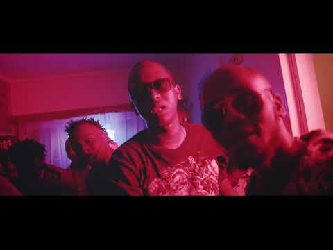 JUU YA LIFE DHC Ft. Dandora Shitty Gang, Sol Mate and K Geez (Official Video)
