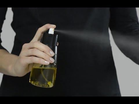 Spray per olio Mister Spray - Cole & Mason