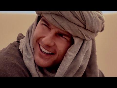 The Mummy (International Trailer)