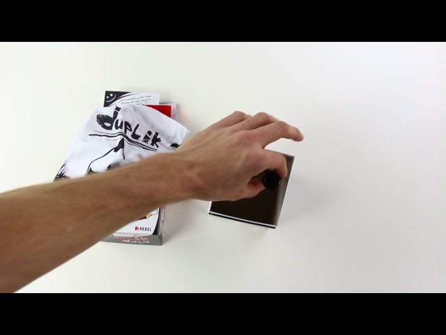 Gry planszowe uWookiego - YouTube - embed KwuzhBg9_hg