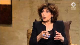 Conversando con Cristina Pacheco - Elisa Carrillo