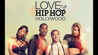 LOVE AND HIP HOP HOLLYWOOD S4 EP2 REVIEW