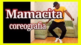 Black Eyed Peas, Ozuna, J Rey Soul - MAMACITA COREGRAFIA | Yopi Quintero