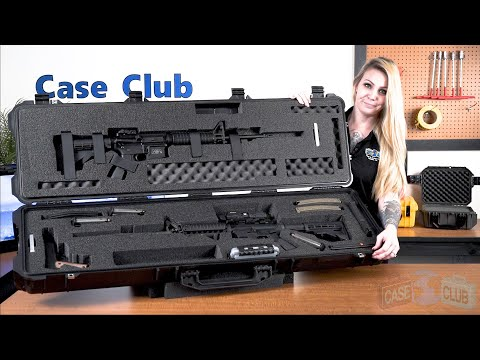 2 AR Rifle Case (Gen-2) - Featured Youtube Video