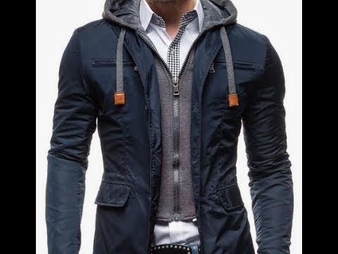 Jackets |  Outfits para Hombres | Chaquetas