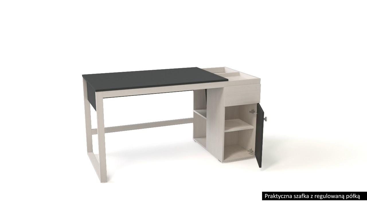 Vox Nest Computer Desk