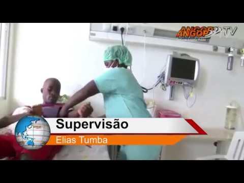Crise hipertensiva emergência médica