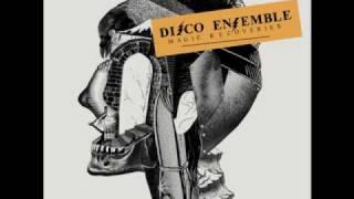 "Video thumbnail of ""Disco Ensemble - Bad Luck Charm"""