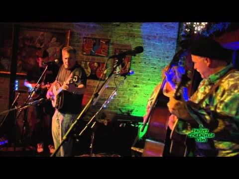 West End String Band, Lonesome Rambler  at Smileys Acoustic Cafe 11/17/11