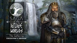 Saga of the Nine Worlds: The Gathering Collector's Edition video