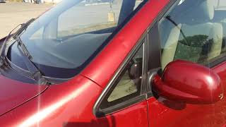 видео авто Chevrolet TACUMA в кредит
